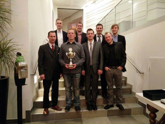 Fairplay-Pokal 2016 geht an die LG Treptow