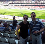 HDI Arena H96 - TSG Hoffenheim 1:0